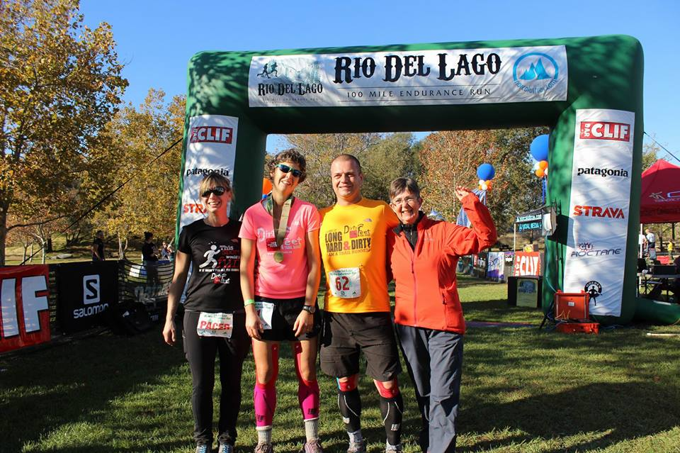 Rio Del Lago 100 mile re-cap Part 3